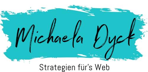 Michaela Dyck
