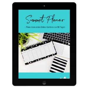 90 Tage Summit Planer