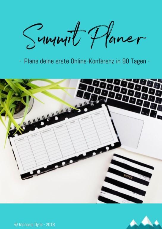 Summit Planer